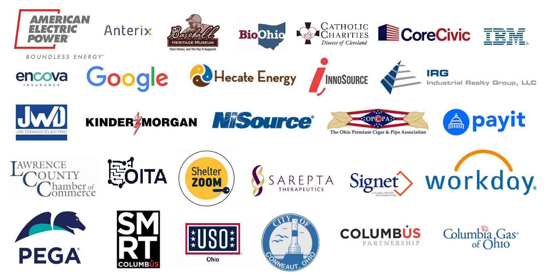 Credo client logos 08-10-21
